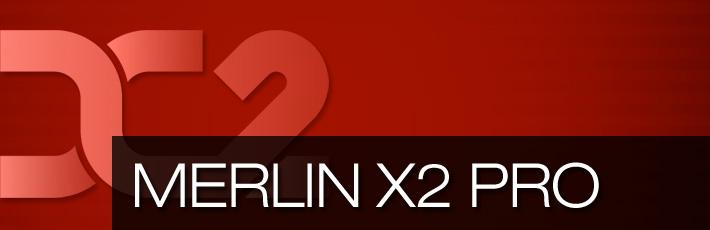 merlinx2pro