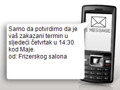 marketing putem mobilnih uređaja sms porukom