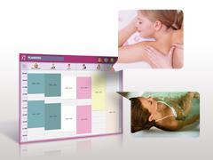 Kompjuterski program za upravljanje kozmetičkim i spa salonima
