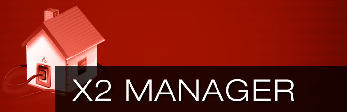X2 Manager
