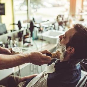 Online Naručivanje - Muški Frizerski Salon
